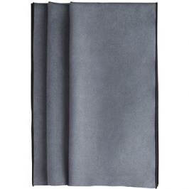 Prana Maha Yoga Towel, mood indigo, UNI