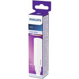 Philips LED PLC 6.5-18W, G24d-2, 4000K