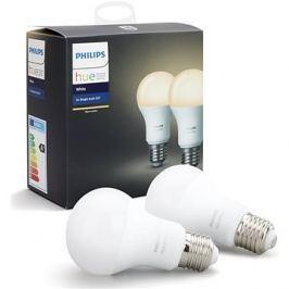 Philips Hue White 9W E27 set 2ks