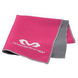 McDavid uCool Cooling Towels, růžová