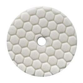Chemical Guys Hex-Logic Quantum Light-Medium Polishing Pad, White