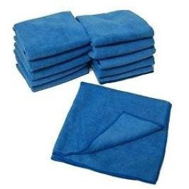 Chemical Guys Super Fine Blue 3ks