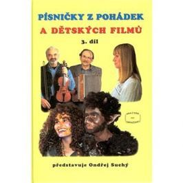 Písničky z pohádek a dětských filmů 3. díl