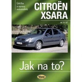 Citroën Xsara od 10/97: Údržba a opravy automobilů