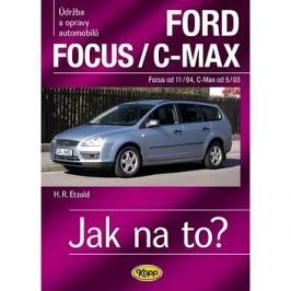 Ford Focusod 11/04/C-Max od 5/03: Údržba a opravy automobilů č.97
