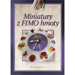 Miniatury z FIMO hmoty