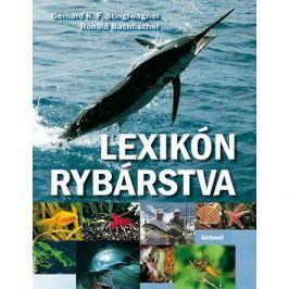 Lexikón rybárstva