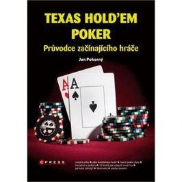 Texas Hold´em Poker: Průvodce začínajícího hráče