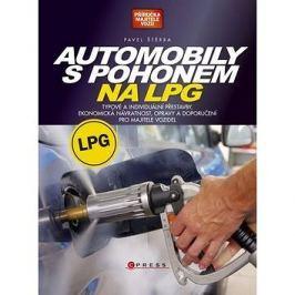 Automobily s pohonem na LPG: Typové a individuální přestavby, ekonomická návratnost, opravy a doporu