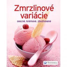 Zmrzlinové variácie: ovocné, krémové, zbožňované