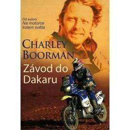 Závod do Dakaru