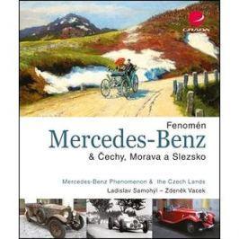 Fenomén Mercedes–Benz & Čechy, Morava a Slezsko