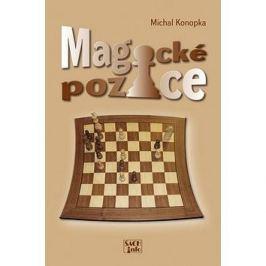 Magické pozice