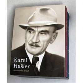 Karel Hašler Písně: komplet