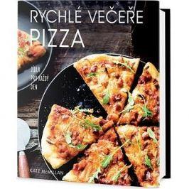 Rychlé večeře Pizza: Jídla pro každý den