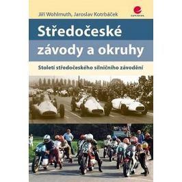 Středočeské závody a okruhy: Století středočeského silničního závodění