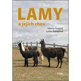 Lamy a jejich chov