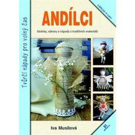 Andílci: Tvůrčí nápady pro volný čas