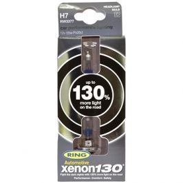 RING XENON130 H7 2ks
