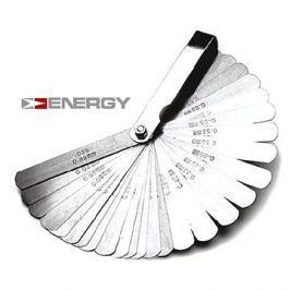 Energy SPÁROMĚR - 32 listový 0,04 mm - 0,88 mm