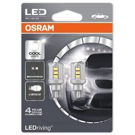 OSRAM LED W16W 6000K
