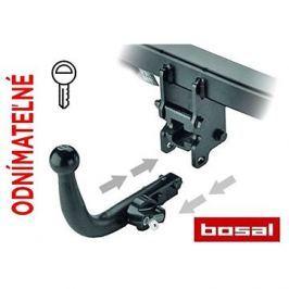 BOSAL Tažné zařízení Nissan X-Trail, 35-362, 2014-