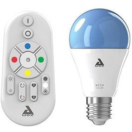AwoX SmartKIT Remote E27 9W White and Color