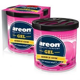 AREON GEL CAN - BUBBLE GUM