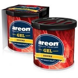 AREON GEL CAN - DESIRE