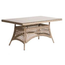 ROJAPLAST Stůl DENVER 160