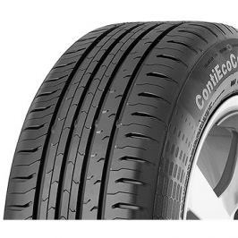 Continental EcoContact 5 185/60 R15 84 T
