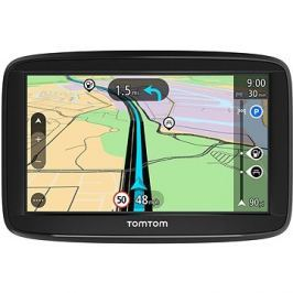 TomTom Start 42 Regional CE LIFETIME mapy