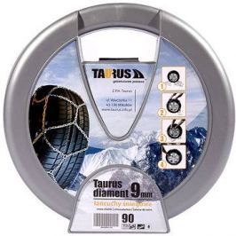 TAURUS Sněhové řetězy 100 9 mm