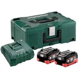 Metabo Basic-Set 685131000