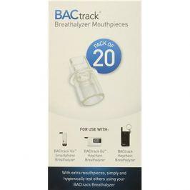 BACtrack 20 náustků pro Vio, Go, Keychain