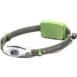 Ledlenser Neo 4 Zelená