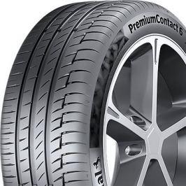 Continental PremiumContact 6 255/45 R18 103 Y