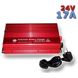 FST ABC-2417D, 24V, 17A