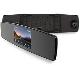 Yi Mirror Dash Camera Black