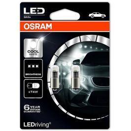 OSRAM Premium LED T4W