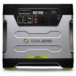 GoalZero Yeti 1250