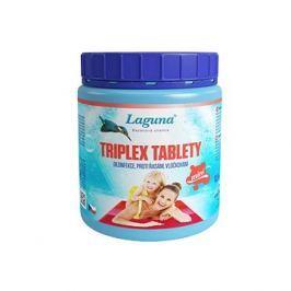 Tablety mini LAGUNA TRIPLEX 3v1 do bazénu 500g