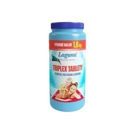 Tablety LAGUNA TRIPLEX 3v1 do bazénu 1,6kg