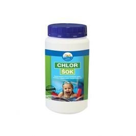 Chlor šok 1.2kg