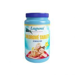 Tablety mini LAGUNA dezinfekční do bazénu 1kg