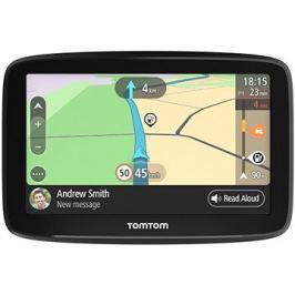 TomTom GO Basic 6