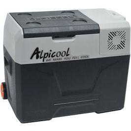 Compass cooling box FREEZE compressor 40l