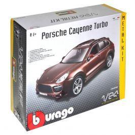 Bburago Bburago Kit Porsche Cayenne 1:24