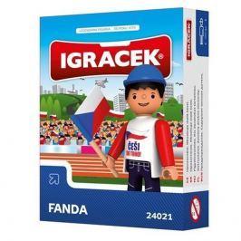 IGRÁČEK - Fanda
