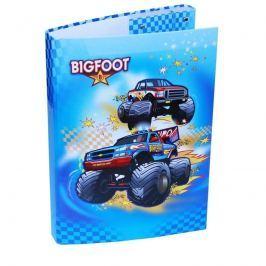 EMIPO EMIPO Box na sešity A4 Bigfoot